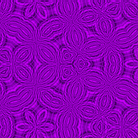 Ultra violet gaudy neon pattern for background design Stock Photo