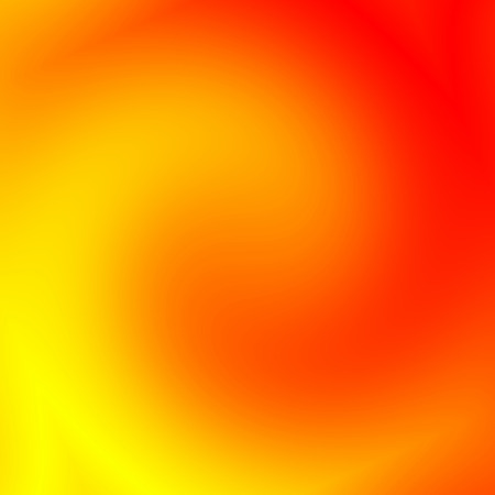 Abstract golden gradient background rotate for card or banner Banco de Imagens