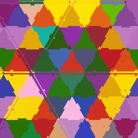 bright blur multicolor camouflage background