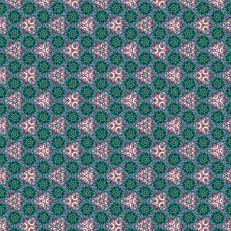 continuous pattern triangle concept 3d background Фото со стока