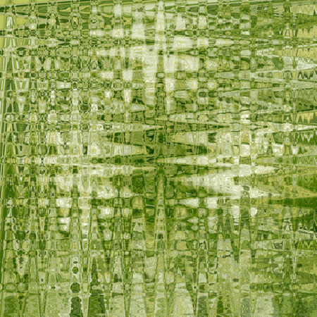 Abstract faded green pattern background design with texture and faint zigzag stripes