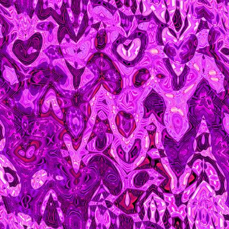 ultra violet and purple blured wavy irregular pattern