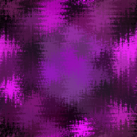 abstract dark background for card with copyspace, with purple and violet blured rays