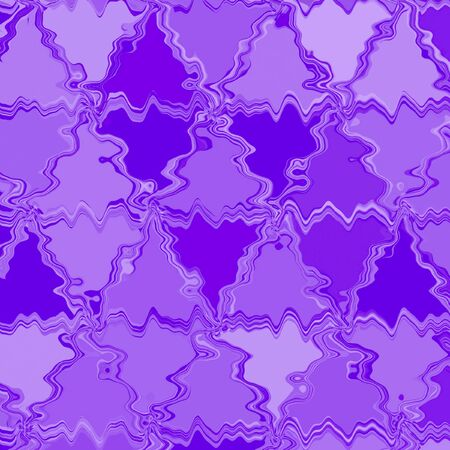 violet background with abstract triangles polygons lines and stripes in modern art background design