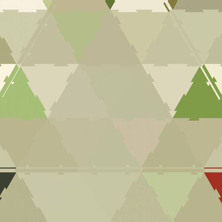 Abstract background with textured triangles and shapes layered in modern pattern Reklamní fotografie