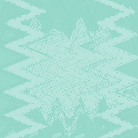 Card in pastel teal or turquoise for decoration design. Abstract teal banner background.