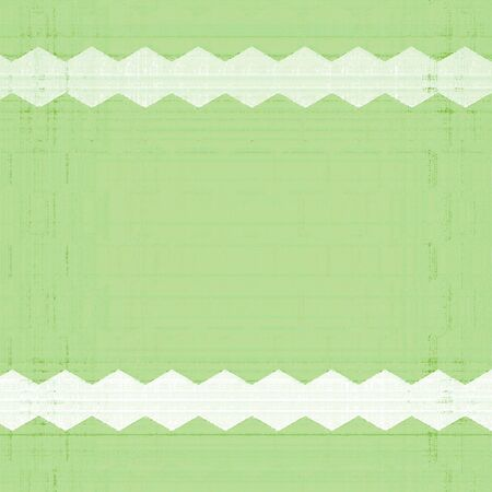 Abstract light green grass polygonal background with copy space and stripes