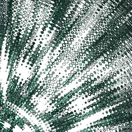 geometric polka dot pattern, diagonal drops background texture Stockfoto