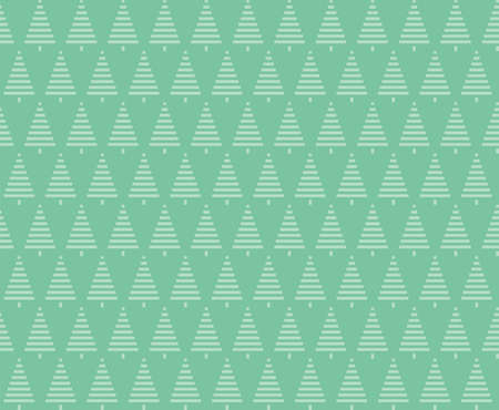 fashion clothes: Christmas tree seamless pattern vector. Christmas tree vector. Christmas tree seamless vector.