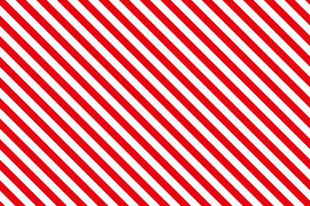 白地に赤のストライプ。斜線パターン青斜線背景をストライプ冬やクリスマスのテーマ