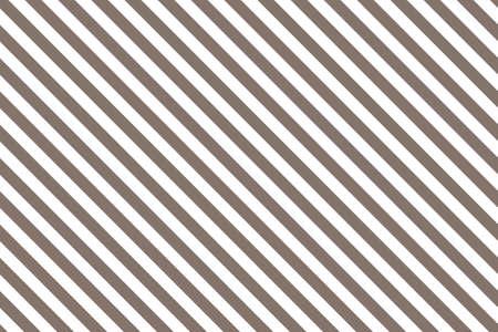 Brawn stripes on white background. Striped diagonal pattern Blue diagonal lines background, Winter or Christmas theme