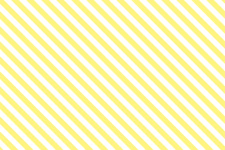 Yellow stripes on white background. Striped diagonal pattern Blue diagonal lines background, Winter or Christmas theme