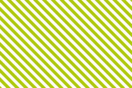 Green stripes on white background. Striped diagonal pattern Blue diagonal lines background, Winter or Christmas theme