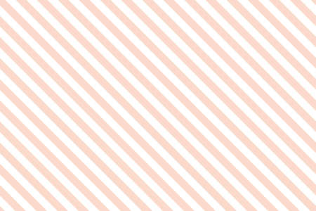 Pink stripes on white background. Striped diagonal pattern Blue diagonal lines background, Winter or Christmas theme