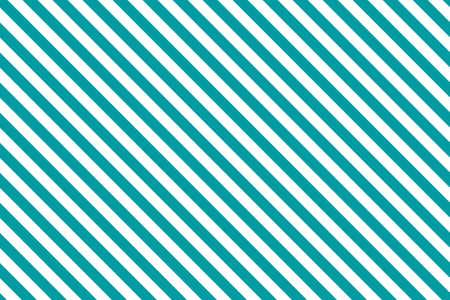Blue stripes on white background. Striped diagonal pattern Blue diagonal lines background, Winter or Christmas theme Illustration