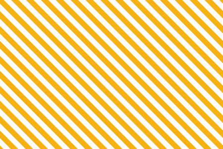 Orange stripes on white background. Striped diagonal pattern Blue diagonal lines background, Winter or Christmas theme Illustration
