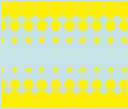 perforated: Halftone comic dotted pattern pop art retro style. Illustration