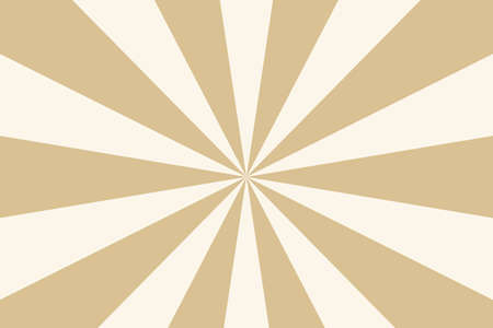 Rays burst design element background