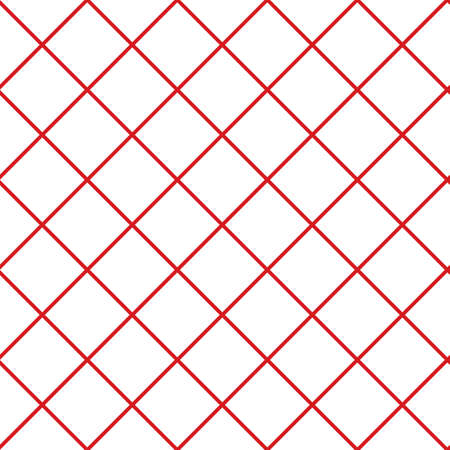 Pattern with the mesh, grid. Seamless vector background Illustration