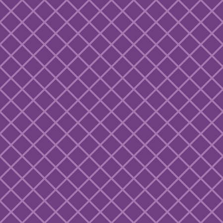 Pattern with the mesh, grid. Seamless vector background. Rhombuses wallpaper. Diamonds motif Digital paper for page fills, web designing, backdrops, backgrounds.