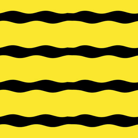 A wavy pattern. Seamless vector illustration The background for printing on fabric, textiles,  layouts, covers, backdrops, backgrounds and Wallpapers, websites, paper 向量圖像