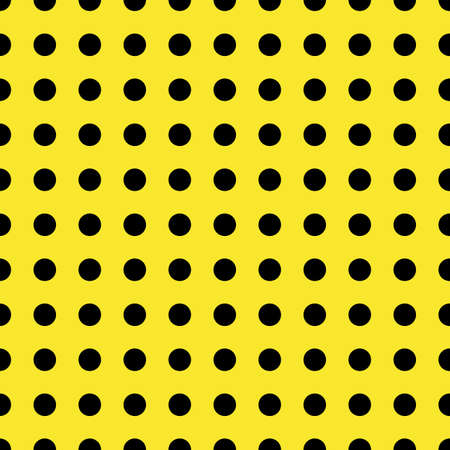 rounds: Polka dot seamless pattern. Dotted background with circles, dots, rounds Vector illustration Flat Scandinavian style for print on fabric, gift wrap, web backgrounds, scrap booking, patchwork