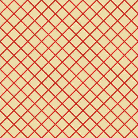 Pattern with the mesh, grid Seamless vector background.
