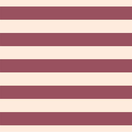 Pattern with horizontal stripes. Straight lines like a sailor.
