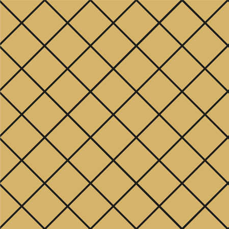 Pattern with the mesh grid