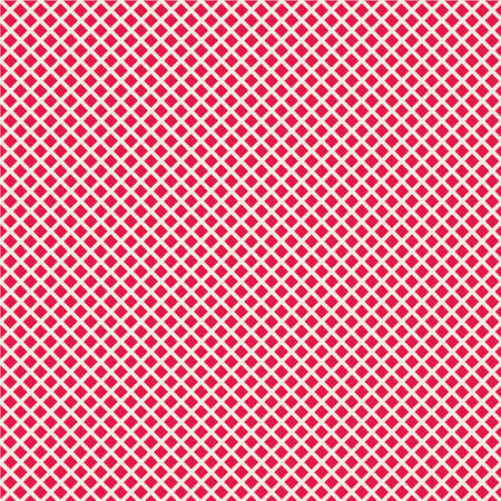 Pattern with the mesh grid.