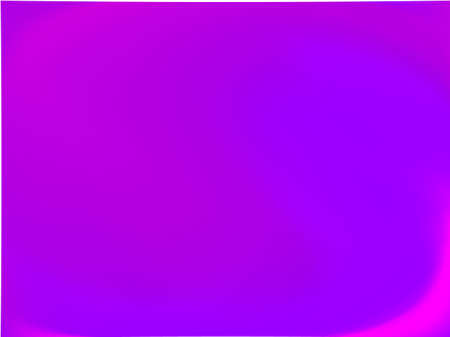Abstract ultra violet blurred background. Smooth gradient texture color. Vector illustration.