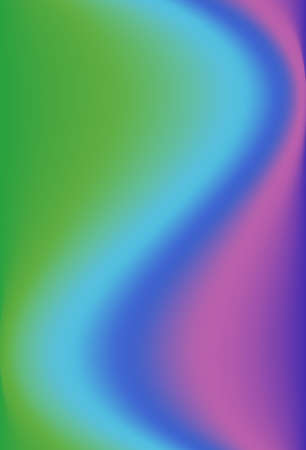 Vector holographic background. Style 80s - 90s. Colorful texture in pastel,  neon color. For your creative design cover, screensavers, banners, book, printing, gift card, fashion, phone.