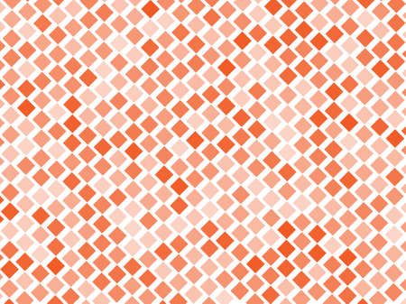 Abstract geometric pattern with small squares.