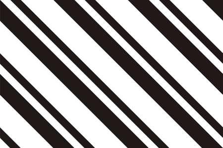 Black Stripes Vectores