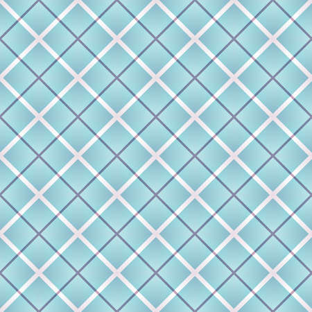 Design for printing on fabric, textile, paper, wrapper, scrapbooking. Traditional tile ornament. Pink-blue and lilac, violet seamless pattern. Geometric background with the square in repeat.