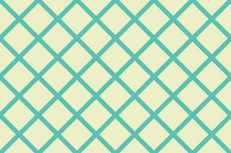 Geometric seamless pattern with intersecting lines, grids, cells. Crisscross background in traditional tile style. For printing on fabric, paper, wrapping, scrap booking, banners.