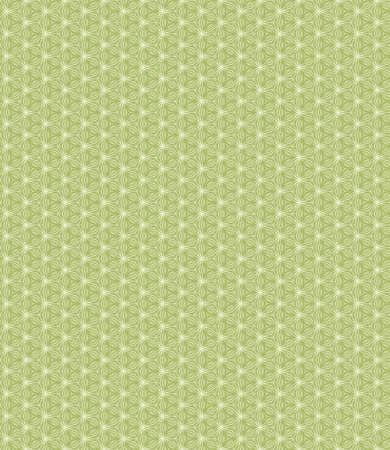 Green Geometric pattern in repeat. Fabric print. Seamless background, mosaic ornament, ethnic style. Design for prints on fabrics, textile, covers, paper, interior, patchwork, wrapping.