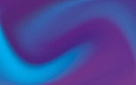 Blue-violet gradient background Colorful texture in pastel,  neon color. For your creative design cover, screensavers, banners, book, printing, gift card, fashion, phone. Фото со стока - 103190051