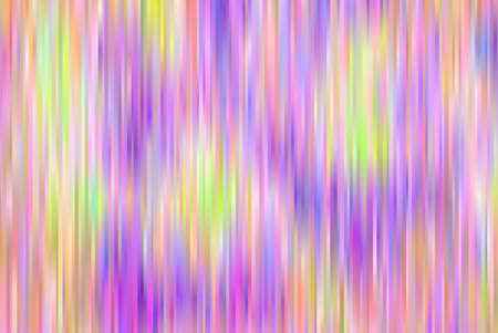 Stralende lijnen, strepen. Abstract noorderlicht, serpentijn. Heldere achtergrond met kleurovergang met glinstering. Metalen oppervlak. Vector illustratie
