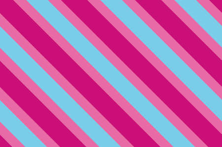 Seamless pattern. Striped diagonal pattern for printing on fabric, paper, wrapping, scrapbooking, websites Background with slanted lines Vector illustration. Christmas color Vectores