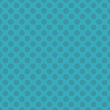 Polka dot seamless pattern. Dotted background with circles, dots, rounds Vector illustration for print on fabric, gift wrap, web backgrounds, scrap booking, patchwork