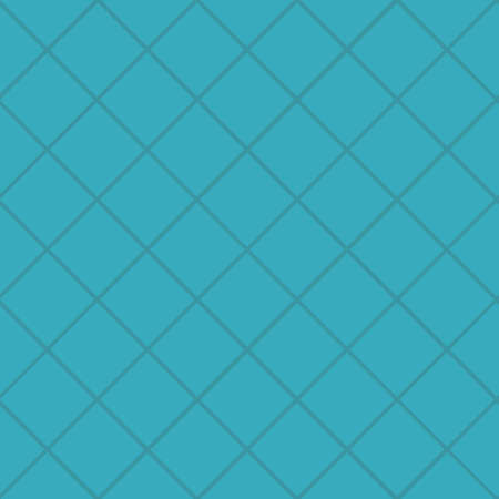 Blue Pattern with the mesh, grid. Seamless vector background. Abstract geometric texture. Geometric motif Memphis style Digital paper for page fills, web designing, backdrops, backgrounds, cover.