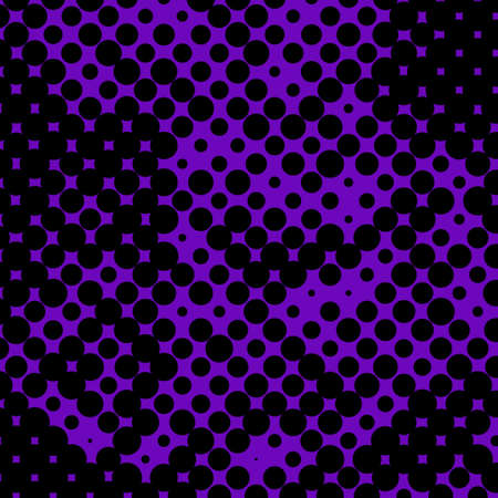 Halftone Background. Fade Dotted pattern. Digital Gradient. Pop-art style. Grunge Backdrop. Modern futuristic Pattern. Abstract panel. Vector illustration
