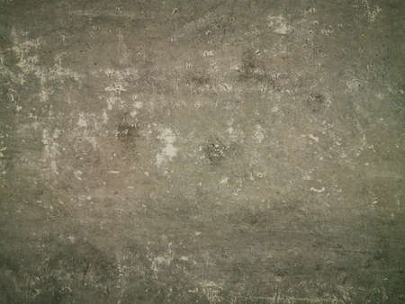 Old grunge wall. Design background. Grey concrete wall background texture. Rough dirty stain concrete texture wall. Old black grunge pattern. Natural material. Standard-Bild - 134785043
