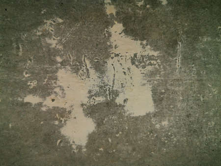 Old grunge wall. Design background. Grey concrete wall background texture. Rough dirty stain concrete texture wall. Old black grunge pattern. Natural material. Standard-Bild - 134785182