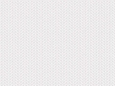 Guilloche background. Moire ornament. Monochrome guilloche texture with waves. Original money pattern. Digital watermark, gradient Vector