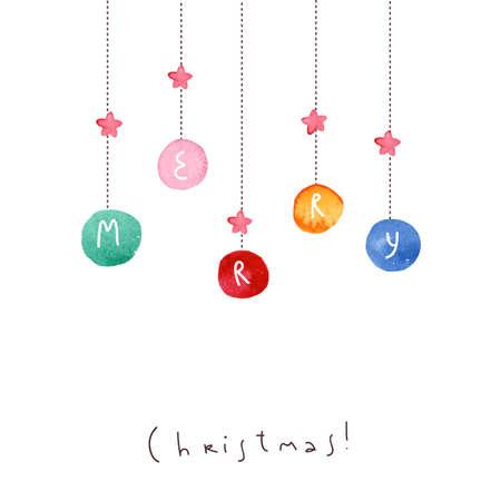 christmassy: Christmass cute card