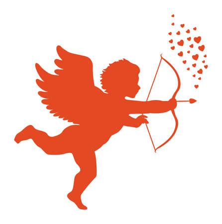 Cupido Foto de archivo - 36355174