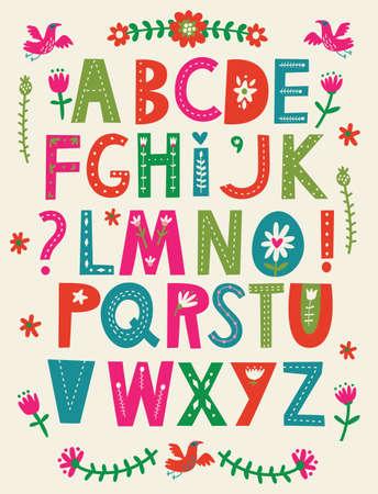 Vector ABC