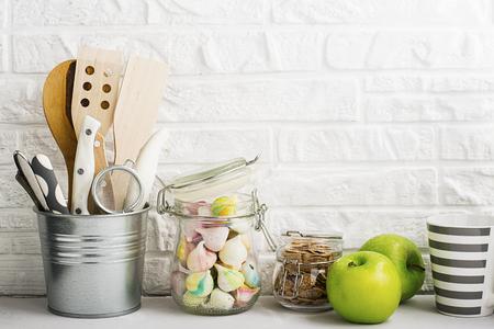 Ungewöhnlich Mauer Küche Fotos - Küchen Ideen - celluwood.com